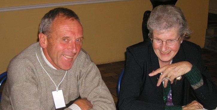 Lauw de Jager, Audrey Cain, photo, Bob Rutemoeller