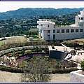 Getty Gardens, Jennifer Hildebrand